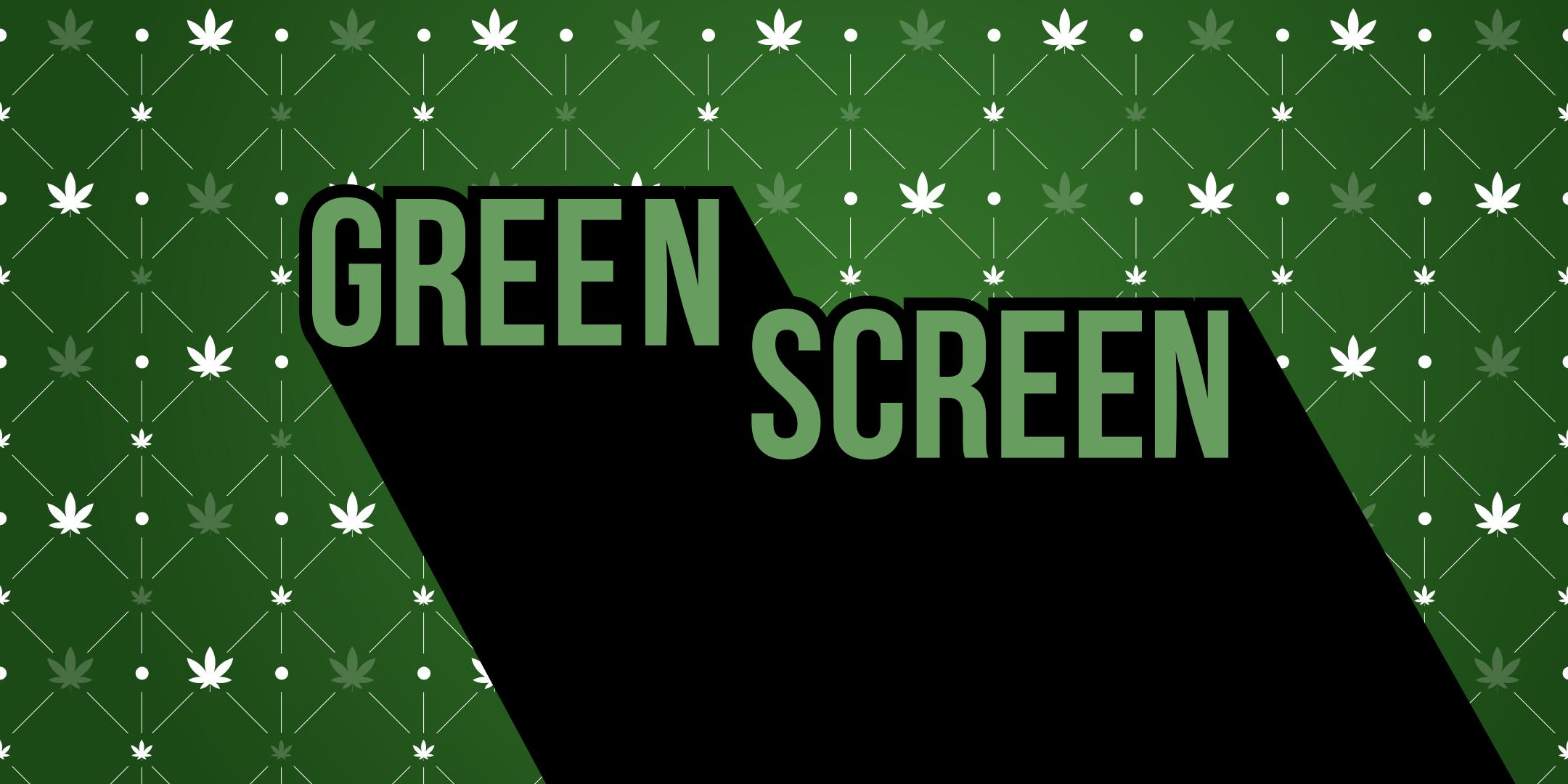 Green Screen | BBQ Films